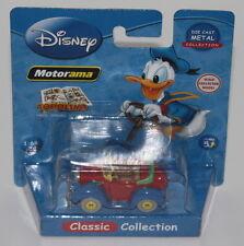 Motorama Disney Scala 1/64 1:64 Paperino Donald