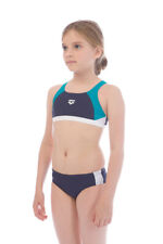 ARENA - G REN TWO PIECES -NAVY/PERSIAN GREEN/WHITE SIZE 26 (000994-761) -50% OFF