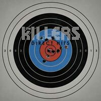 THE KILLERS - Direct Hits - Very Best Of - Greatest Hits Collection CD NEW