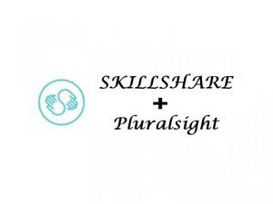 Skillshare 1 year Premium Membership/account and more