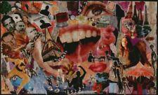 Peintures du XXe siècle et contemporaines huiles signés, pour art brut, outsider art