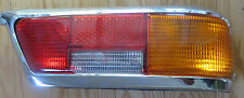 MERCEDES BENZ OEM AMBER  TAIL LIGHT RIGHT SIDE for W111 220SEb, 250SE, 280SE