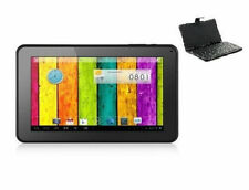 9'' ZOLL TABLET PC ANDROID 4.4.2 DUAL CORE WIFI MULTITOUCH KAPAZITIV 8 GB SD USB