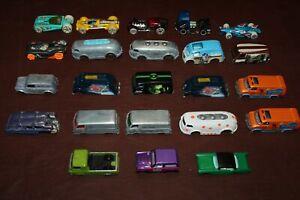 Hot Wheels Custom Star Wars, Pickup Truck, 50th Anniversary Cars, Runts (#4)