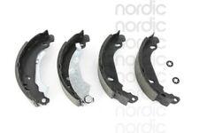 Fits To Renault Clio II & Campus 1998-2005 Rear Brake Shoes