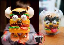 Fools Paradise Oishii Paradise // Beefy Burger Figure Hamburger