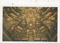 Cardiff Castle The Arab Room Ceiling Postcard 903a