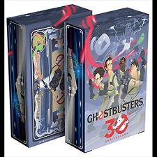 Ghostbusters playing card poker jeu de cartes