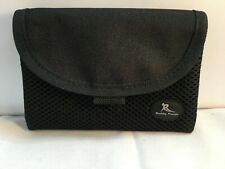 Buddy Pouch - Black Magnetic, Running Belt/Wallet - Gently Used - P2913