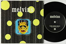 Punk Hardcore 45 - Melvins - Dr. Geek - Ipecac - VG++ mp3