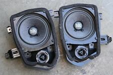 BMW E36 M3 318 323 325 328 Harman Kardon HK Rear Loud Speakers Convertible