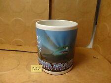 Virginia Beach Souvenir Shark Coffee Mug (Used/Euc)