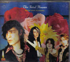 The Fatal Flowers-Both Ends Burning cd maxi single