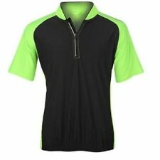 Men Short Sleeve Polyester Cycling Jerseys