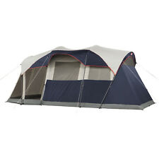 Coleman Tent 6 Person Screened Elite Weathermaster Camping Hiking Outdoor Sports