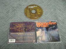 Econoline Crush affiction - CD Compact Disc