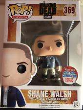 Funko Pop Shane Walsh NYCC 2016