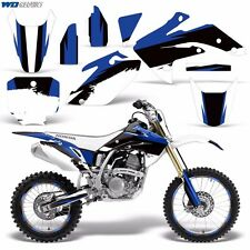Decal Graphic Kit Honda CRF150 R 150 Dirt Bike Wrap w/Numbers CRF 150r 07-16 RB