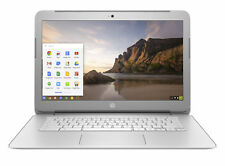 "HP 14-ak040nr 14"" Chromebook Intel Celeron N2840"