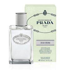 Infusion De Iris Cedre * Prada 3.4 oz / 100 ml EDP Unisex Perfume Spray