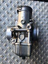 KTM 495 MX Bing Carby