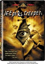 Jeepers Creepers [New DVD] Dolby, Dubbed, Repackaged, Subtitled, Widescreen