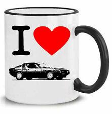 Alfa Romeo Montreal Kaffeebecher