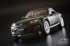 [First43 1/43] Mazda Roadster 2013 Black F43-068