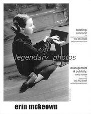 Erin Mckeown Original Music Press Photo