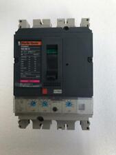 MERLIN GERIN SCHNEIDER ELECTRIC NS160H COMPACT CIRCUIT BREAKER 160 AMP 3 POLE