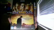 Gone Baby Gone (DVD, 2008)