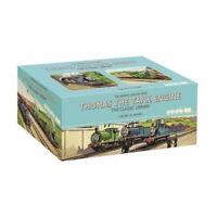 Thomas the Tank Engine Railway Series Collection 26 Books Box Set By W Awdry NEW