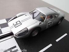 Carrera Digital 132 30663 Porsche GTS 904 SONDERMODELL 50 Jahre Carrera NEU BOX