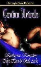 CROWN JEWELS Andre Kingston & Hurn Elloras Cave