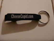 Bottle Cap Opener ~ CheeseCupid.com ~ WISCONSIN Cheese, Wine, & Beer Promotions