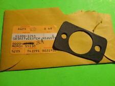 NOS OEM FACTORY KAWASAKI KZ1000 KZ1100 ZX1100 CLUTCH ADJUSTING GASKET 11009-1211