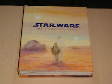 Star Wars The Complete Sage Blu Ray Lot Episodes I II III IV V VI Jedi Empire