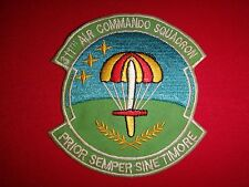 US Air Force 311th AIR COMMANDO Squadron - Vietnam War Patch