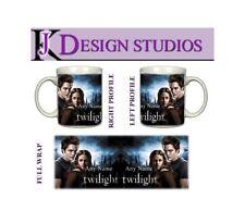 Twilight 2 Personalised Fan Mug