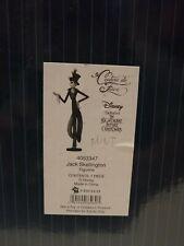 Disney Showcase Couture de Force Jack Skellington Figurine New In Box