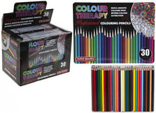 Unbranded Multi-Coloured Pencils & Charcoals