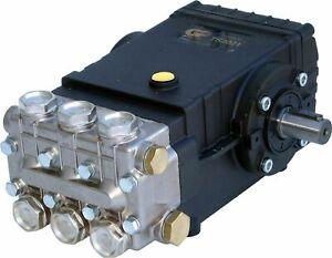 General Pump TS2021 Belt Drive 3500 psi 5.6 gpm