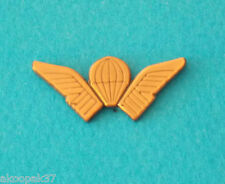 SELOUS SCOUTS MINIATURE PARA QUAL  WINGS LAPEL BADGE WITH ONE PIN