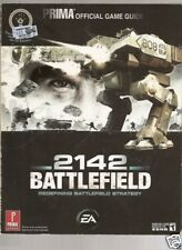 Prima Official Game Guides: Battlefield 2142 : Prima Official Game Guide by D...