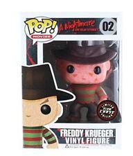 Pesadilla en Elm Street-Freddy Krueger Chase POP Figura de Vinilo (02)