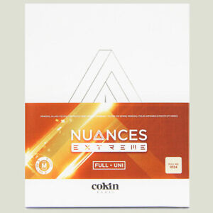 Cokin P-Series Nuance Neutral Density ND1024  Cokin ND 1024 10 stop Filter