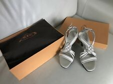 tods womens shoes Grey Size 6 US / 36 1/2 European