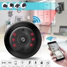 Outdoor Wifi 1080P Cctv Camera Ir Security Surveillance Night Vision Home Camera