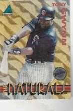 FREE SHIPPING-MINT-1994 Pinnacle The Naturals #12 Tony Gwynn San Diego Padres