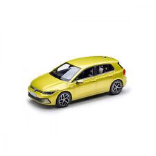 Original VW Golf 8 Modellauto 1:43 Limonengelb Sammlerstück 5H009930010W OEM